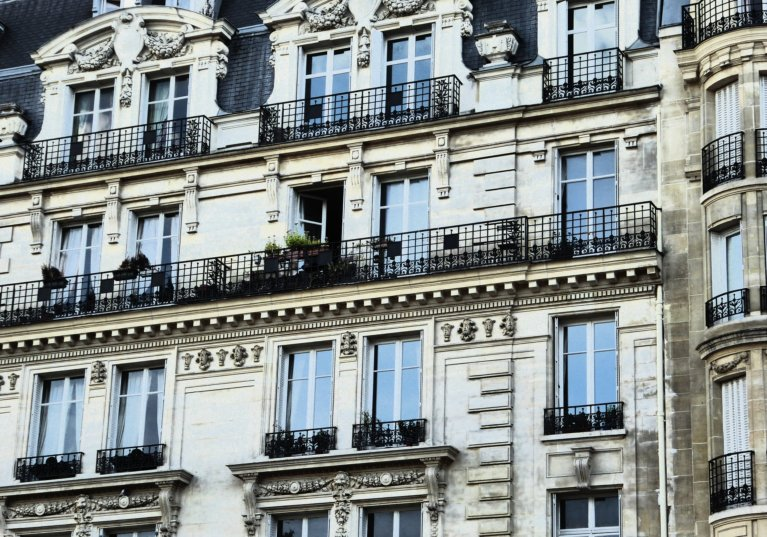 "Is a ""société civile immobilière"" necessary or not ?"