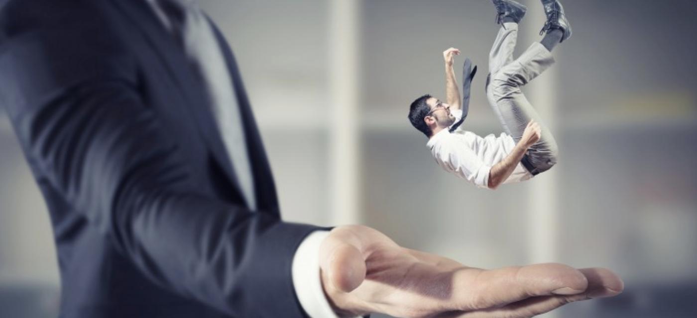 Comment Reagir En Cas De Faillite D Un Client Concertae