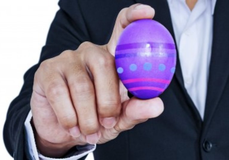 Lundi de Pâques: en repos ou au boulot?