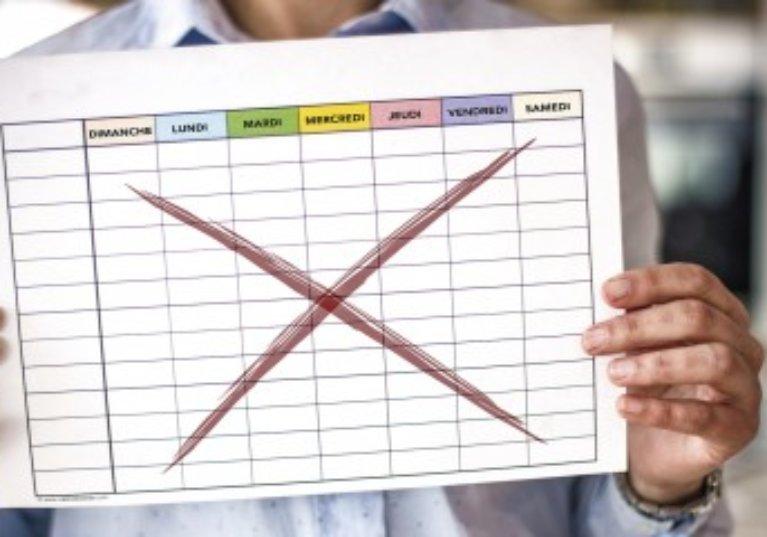 Indemnité d'activité partielle: quelles sont les règles en2021?